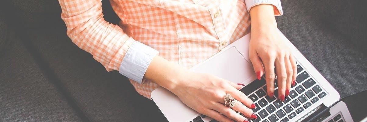 Blog businesswoman create 267569