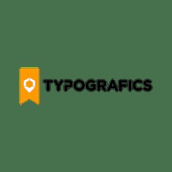 Typografics